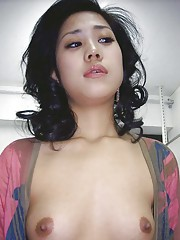 Photo gallery of steamy hot amateur Asian babes