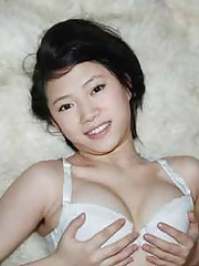 Photo gallery of kinky sexy amateur Asian babes