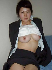 Picture collection of steamy hot sexy amateur Oriental chicks