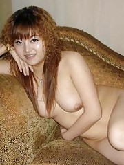 Picture collection of steamy hot sexy amateur Asian girlfriends