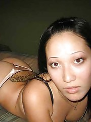 Photo gallery of sexy kinky amateur Asian girlfriends