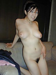 Picture selection of gorgeous amateur sexy Asian girlfriends
