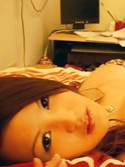 Picture collection of amateur sexy Oriental hotties
