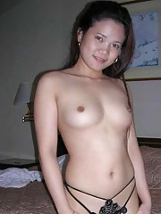 Picture gallery of various amateur kinky Oriental babes