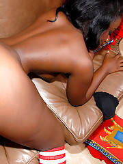 Smoking hot black ex girl friends get exposed watch thick asses and big tits ebony girls get banged