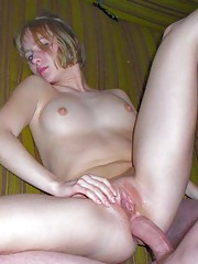 Photo set of hardcore amateur wild anal sluts