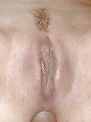 Photo gallery of amateur horny bitches getting their asses fucked