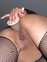 Picture collection of amateur wild hardcore ass-fucking