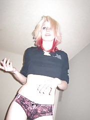 Picture collection of steamy hot amateur alternative chicks