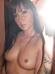 Picture collection of a group of steamy hot amateur scene girlfriends