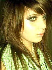 Picture collection of a mix of steamy hot scene babes