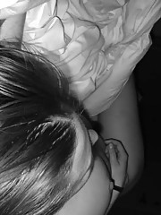 Picture collection of two sexy amateur naughty emo chicks