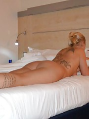 Picture collection of amateur naked tattooed scene chicks