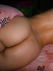 Wild chunky amateur babes in sleazy poses
