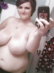 Gallery of amateur wild sleazy naughty horny plumpers