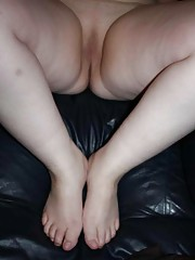 Nice hot picture selection of an amateur hardcore BBW