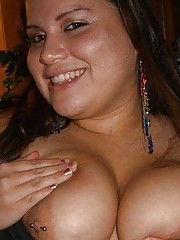 Photo gallery of various kinky chunky amateur bitches