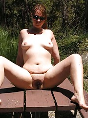 Picture collection of kinky wild amateur BBWs