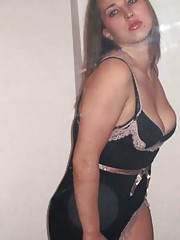 Picture collection of a steamy hot sexy amateur BBW