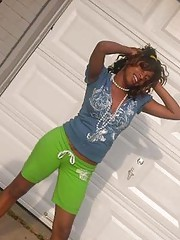 Photo gallery of various steamy hot amateur nubian babes