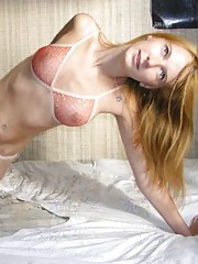 Picture collection of amateur sexy non-nude babes