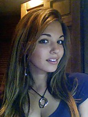 Picture collection of nice steamy selfpics of non-nude amateur hotties