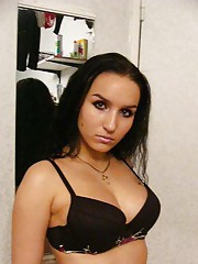 Picture collection of an amateur sexy hottie