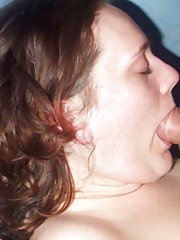 Picture collection of a steamy hot kinky sex with my horny GF