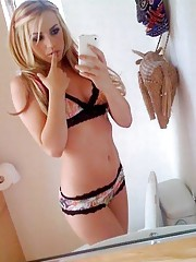 Compilation of sexy amateur babes