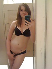 Nice hot lovely collection of amateur girlfriends