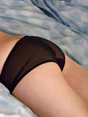 Picture collection of an amateur kinky hottie