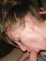 Picture collection of amateur naughty horny cocksucking chicks