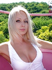 Nice wild picture collection of hotties posing outdoors