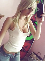 Picture selection of hot sexy kinky amateur babes